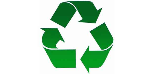 LOGO RECYCLABLE